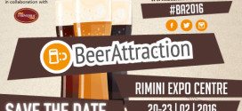 Beer Attraction 2016